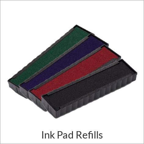 Stamp Ink Pads Replacements