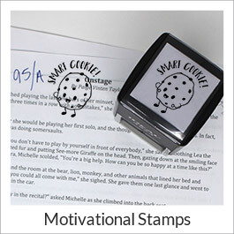teacher stamps make stamps for your classroom simply stamps