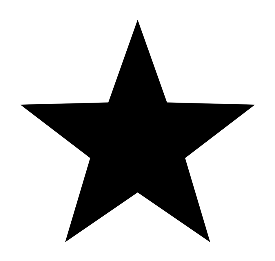 Star Loyalty Stamp