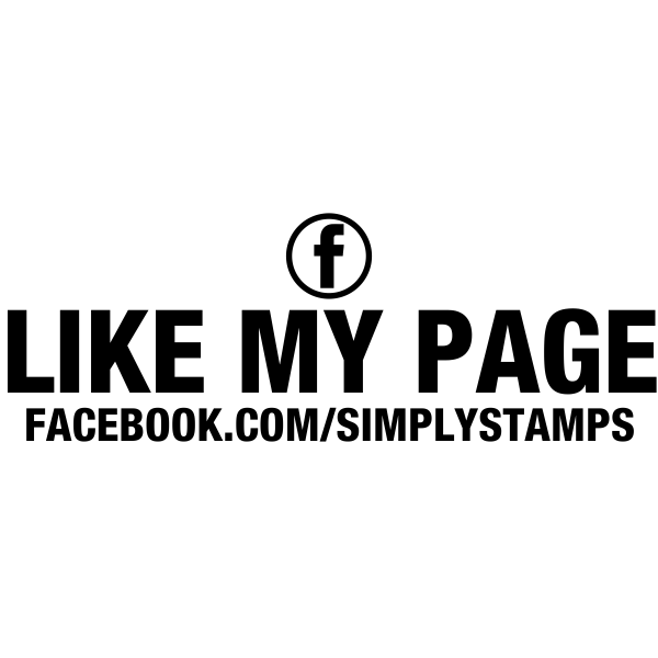 Like My Facebook Page URL Stamp