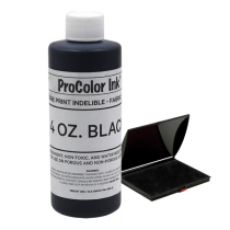 Super Marking Ink and Dry Pad