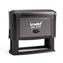 Trodat Self Inking 4925 - Black Ink