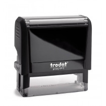 Trodat Self Inking 4915 - Black Ink
