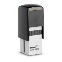 Trodat Self Inking 4922 - Black Ink