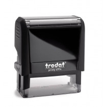 Trodat Self Inking 4914 - Black Ink