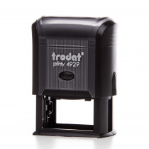 Trodat Self Inking 4929 - Black Ink