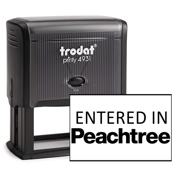 Peachtree Stamp