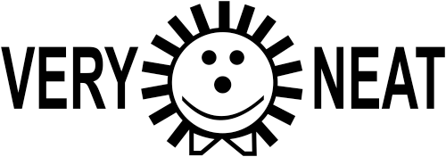 Feedback - Very Neat Smiley Sun Rubber Teacher Stamp