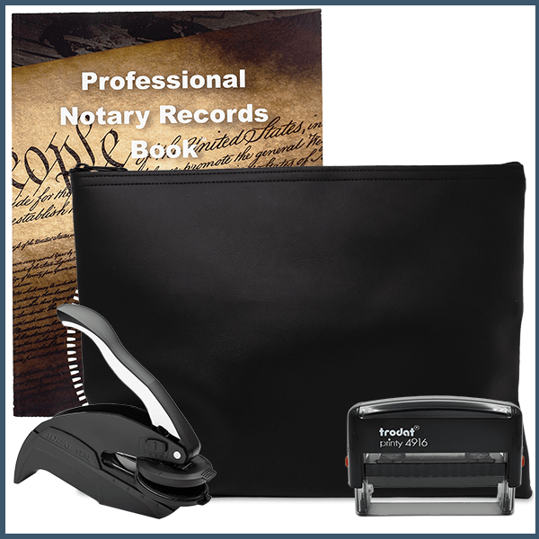 Mississippi Common Notary Kit