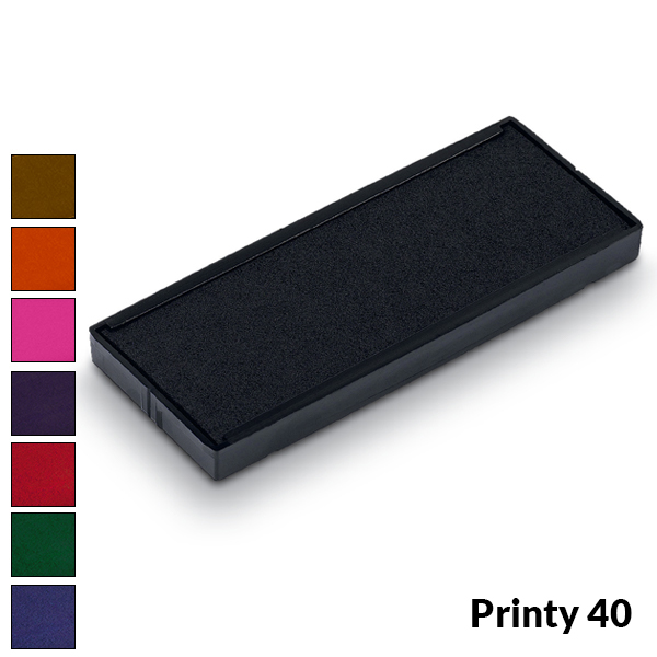 Printy 40 Replacement Ink Pad