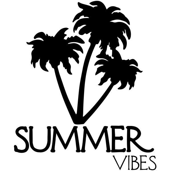 Order Stamps Online >> Summer Vibes Craft Stamp - Simply Stamps