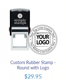 stamp product