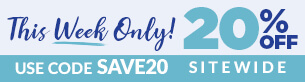 20Off Sitewide